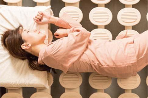 枕をオーダーすることの意味